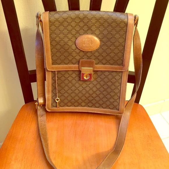 014a162c9d7 Celine Bags   1day Sale Vintage Purse   Poshmark